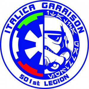 logo Italica-Garrison