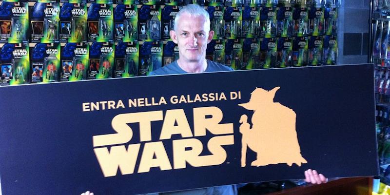 La Fondazione La Bettola di Yoda