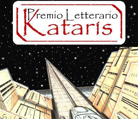 """Premio di Letteratura """"Kataris"""""""